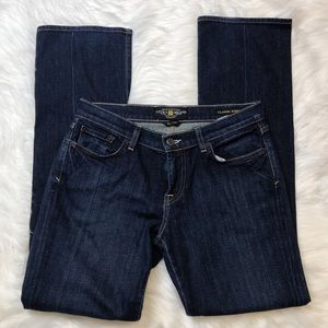Lucky Brand Classic Rider Bootcut Jeans Size 6
